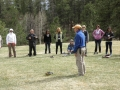 Learning Qi Gong